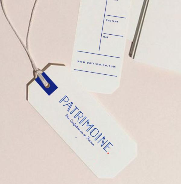 Identité de marque – Brand Identity